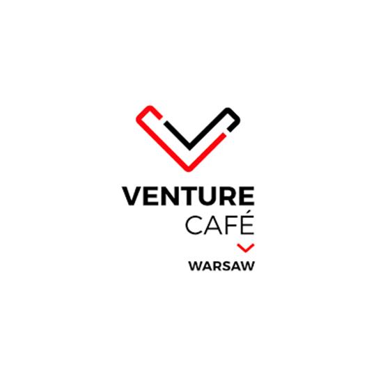 venturecafewarsawlogo